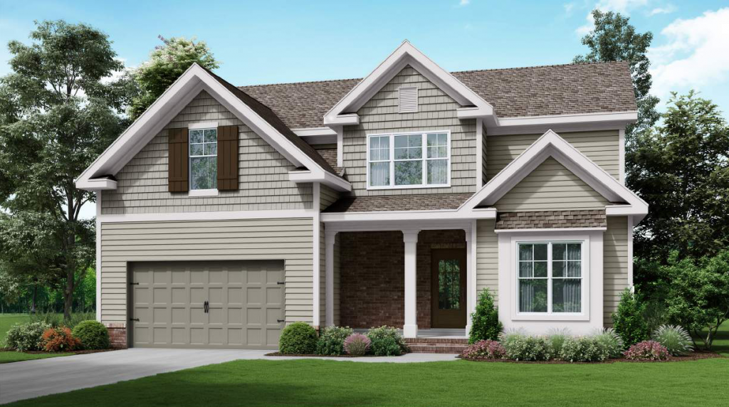 Fairlawn Plan