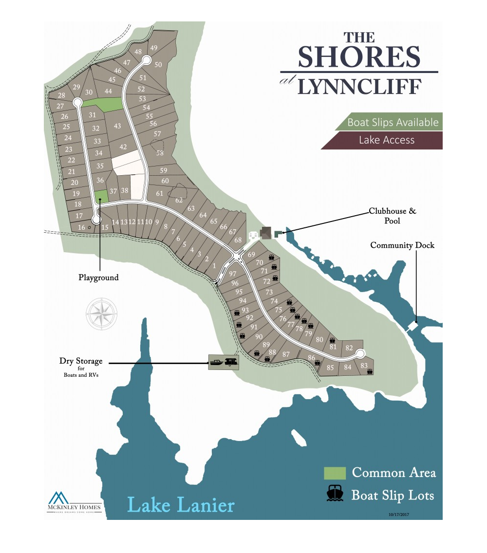 The Shores at Lynncliff